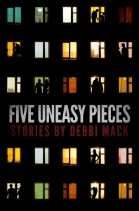 Five Uneasy Pieces (Large - 300dpi)