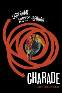 Charade_Poster