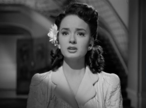 Mildred Pierce-Veda