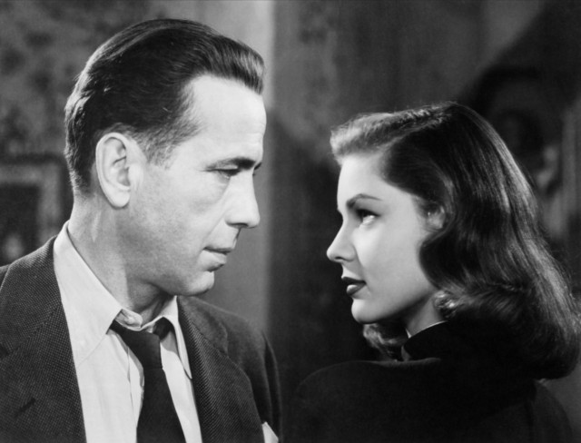 Bogey-Bacall
