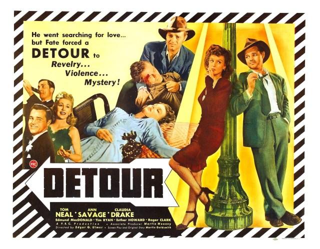 Detour_poster