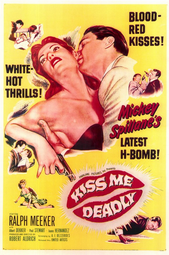KissMeDeadly-Poster
