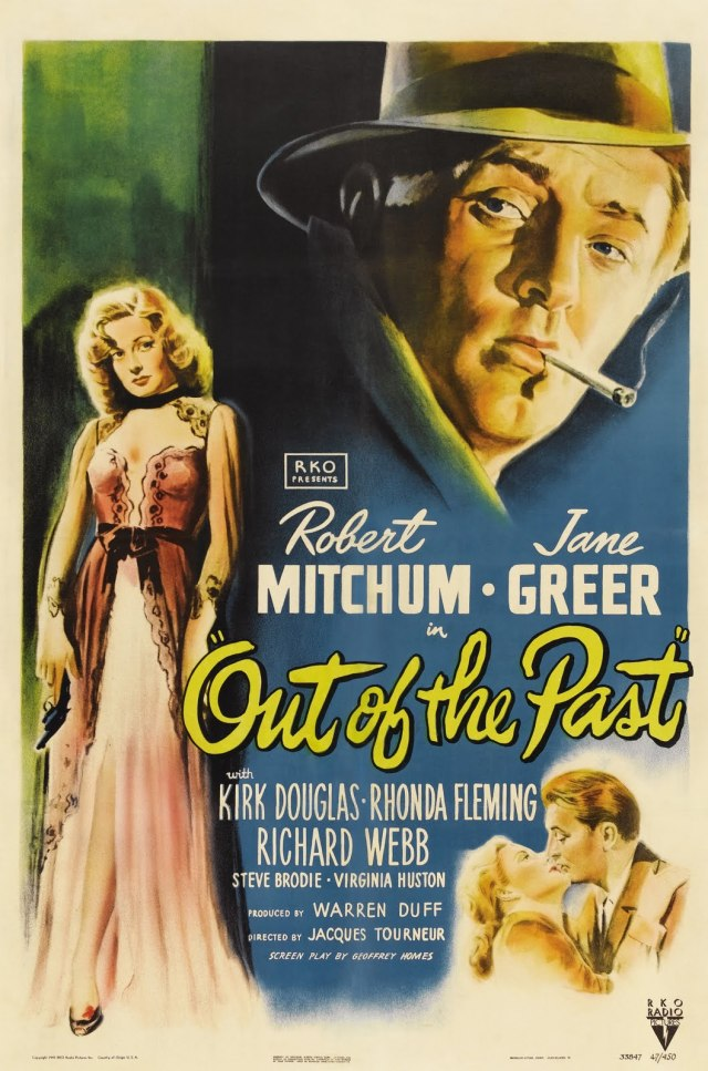 OutofthePast_Poster