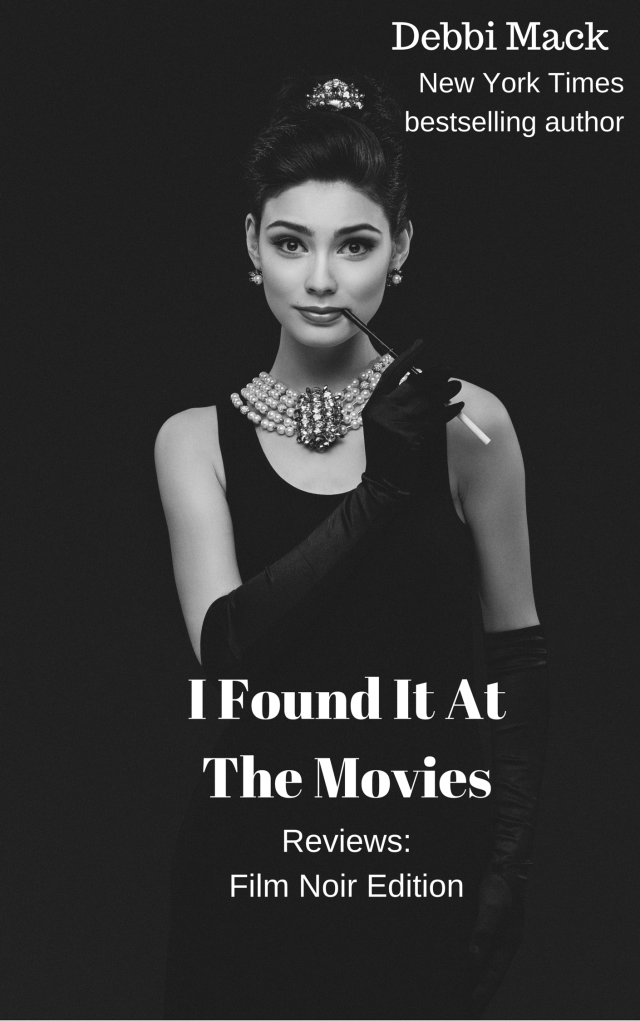 I Found It at the Movies - Take 4
