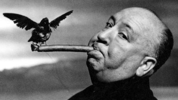 Hitchcock-Bird