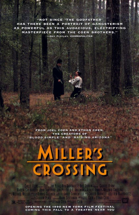 MillersCrossing_Poster