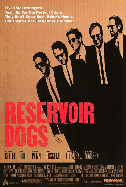 ReservoirDogs_poster