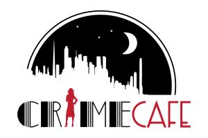 Debbi Mack Crime Cafe