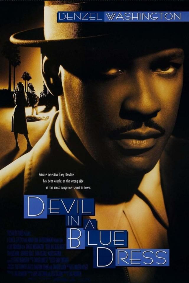 DevilinaBlueDress_Poster