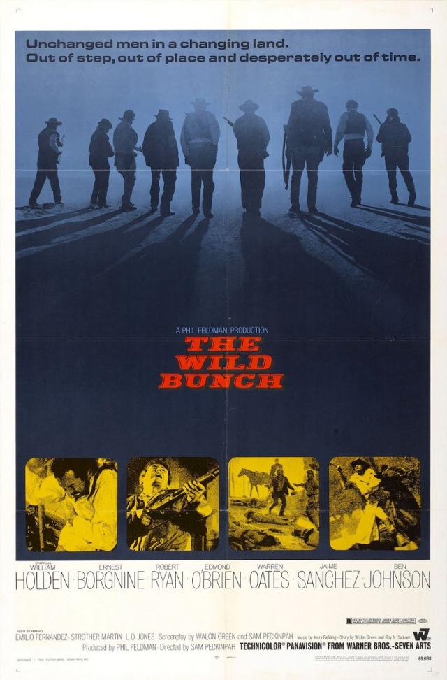TheWildBunch_Poster