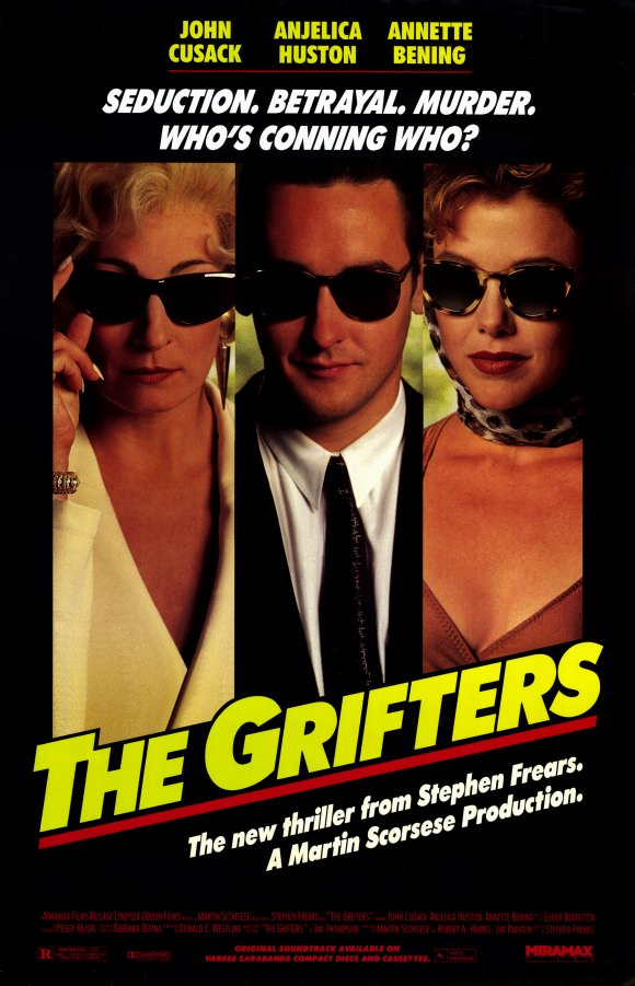 Grifters_Poster