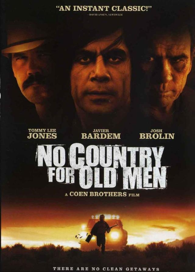 NoCountry_Poster