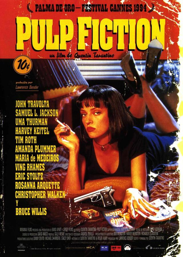 PulpFiction_Poster