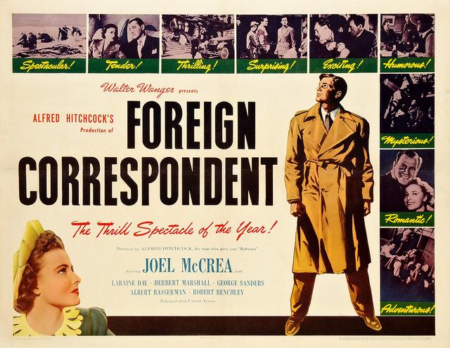 foreigncorrespondent_poster