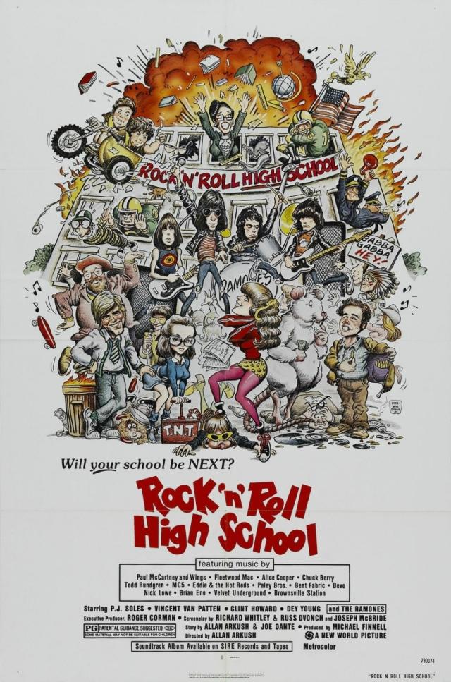 RocknRollHigh_Poster