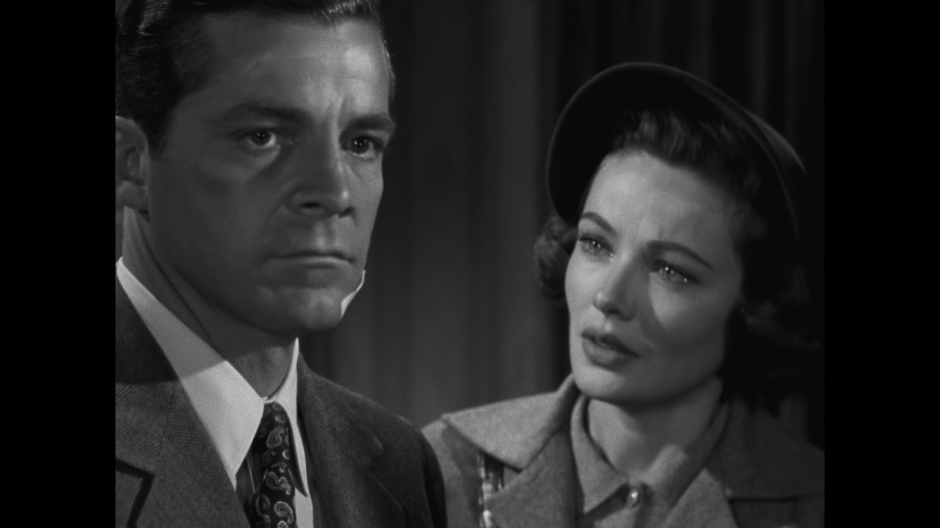 Where The Sidewalk Ends 1950 Review