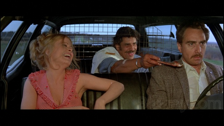 My Review of 'The Getaway' (1972) | I Found it at the Movies