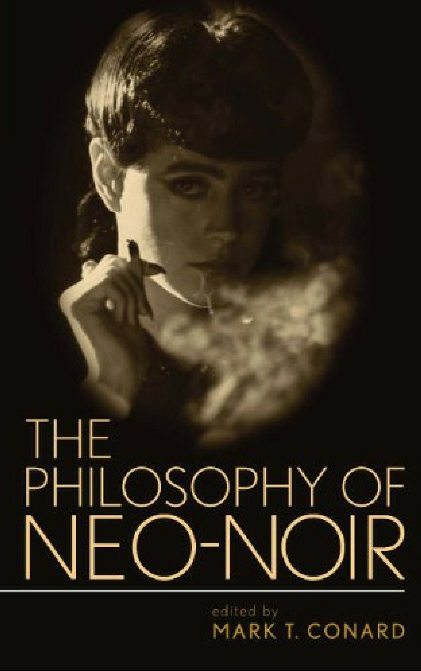 The Philosophy Of A Hashtag Strategy: My Book Review Of 'The Philosophy Of Neo-Noir' (2007)