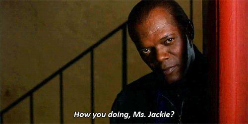 Jackie Brown Movie Quotes: My Review Of 'Jackie Brown' (1997)