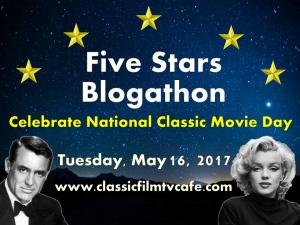 Five Stars Blogathon
