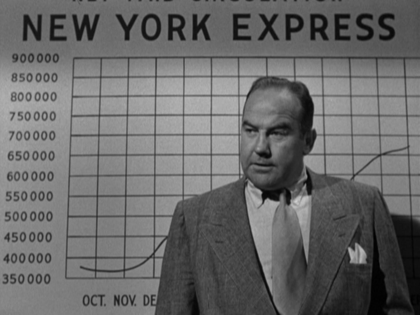 scandal sheet 1952 dvd